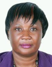 Dr Harriet Nabushawo's picture
